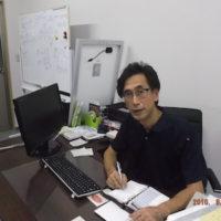 発電マン 代表取締役岩堀良弘
