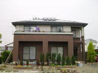 太陽光発電システムを設置した静岡県掛川市 S様