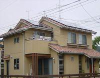 太陽光発電システムを設置した静岡県湖西市 N様