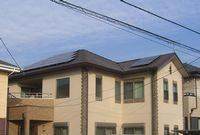 太陽光発電システムを設置した静岡県富士宮市 田中様