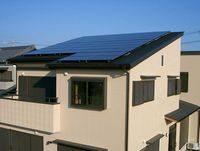 太陽光発電システムを設置した焼津市I様