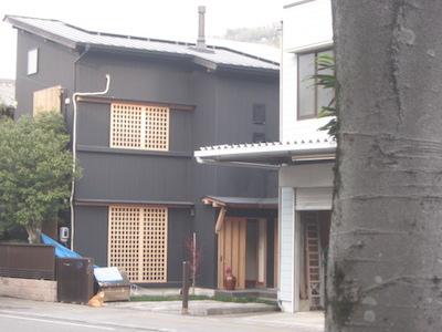 藤枝市M様 パナソニック製太陽光発電5.52kw