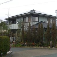 浜松市T様 サンヨー製太陽光発電システム5.25kw