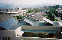 岩堀邸発電所