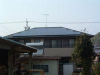 太陽光発電システムを設置した藤枝市 山内様
