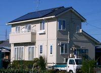 太陽光発電システムを設置した静岡県浜松市 T様