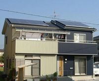 太陽光発電システムを設置した静岡市牧田様