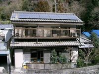 太陽光発電システム設置事例 静岡市望月様