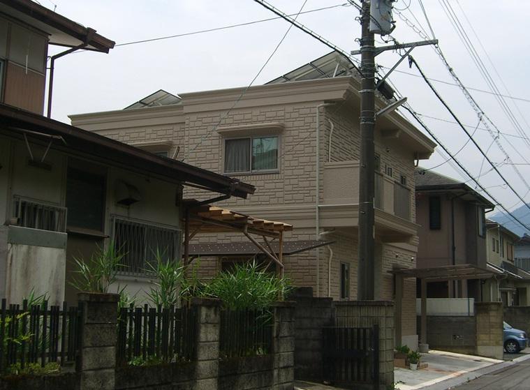 太陽光発電設置事例 静岡県市Y様
